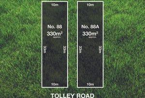 88 & 88A Tolley Road, St Agnes, SA 5097