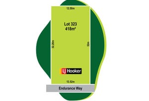 Lot 323 Endurance Way, Point Cook, Vic 3030