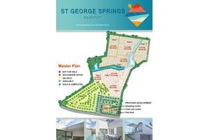 Lot , 301 Warwick-Yangan Road, Warwick, Qld 4370