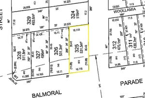Lot 325 Balmoral Parade, Tullimbar, NSW 2527