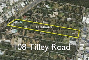 108 Tilley Road, Wakerley, Qld 4154