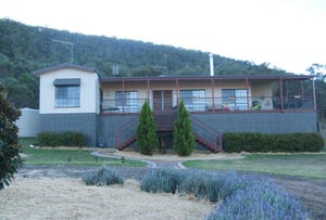 Goomburra, address available on request