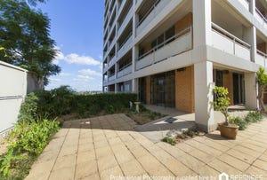 1/91 Dornoch Terrace, Highgate Hill, Qld 4101