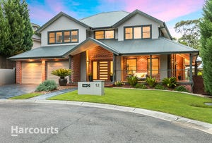12 Berkeley Grove, Rouse Hill, NSW 2155