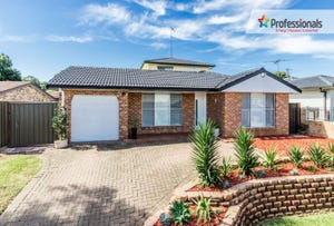 24 Bowerbird Crescent, St Clair, NSW 2759