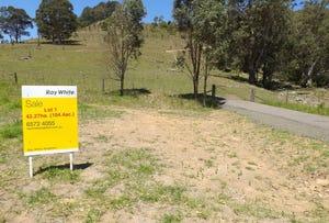 Lots 1 & 2 Carrowbrook Road, Singleton, NSW 2330