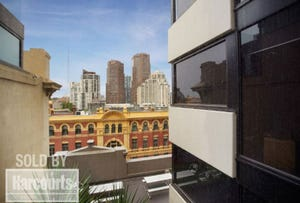 803/268 Flinders Street, Melbourne, Vic 3000