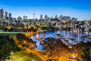 Penthouse A/22 New Beach Road, Darling Point, NSW 2027