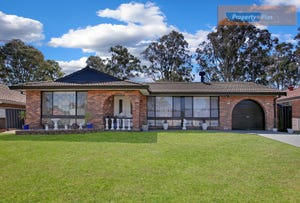 22 Merino Circuit, St Clair, NSW 2759