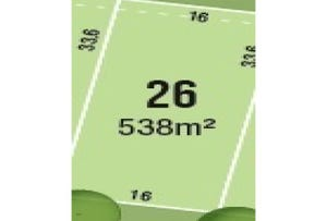 Lot 26 Flewin Avenue, Miners Rest, Vic 3352