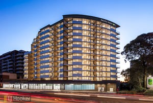 Unit 7.14/135 Pacific Highway, Pacific Point, Hornsby, NSW 2077