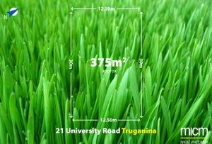 21 University Road, Truganina, Vic 3029