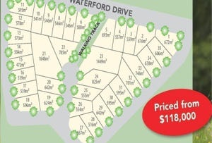 Lot 6 Waterford Drive Macarthur Park Estate, Miners Rest, Vic 3352