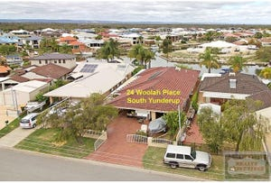 24 Woolah Place, South Yunderup, WA 6208