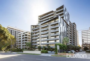 317/74 Queens Road, Melbourne, Vic 3000