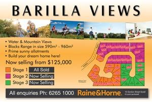 BARILLA VIEWS 136 Penna Road, Midway Point, Tas 7171