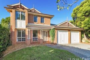 24 Ridgeview Way, Cherrybrook, NSW 2126