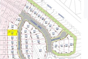 Lot 306 80 Pacific Hwy, Blue Haven, NSW 2262