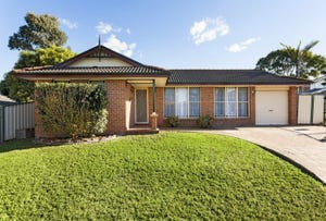 13 Wakely Avenue, Quakers Hill, NSW 2763
