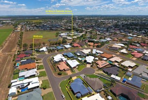 37 Chancellor Drive, Avenell Heights, Qld 4670