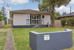 37 Sampson Crescent, Bomaderry, NSW 2541