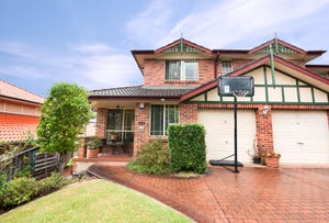 23 Tawmii Place, Castle Hill, NSW 2154