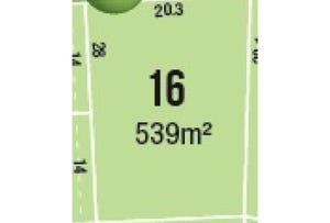 Lot 16 Flewin Avenue, Miners Rest, Vic 3352