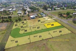 Proposed Lot 28, 65 Cambooya Street, Drayton, Qld 4350