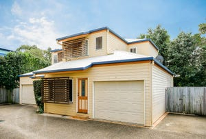 Unit 4/52 Tait Street, Kelvin Grove, Qld 4059