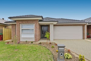 50 Clydevale Avenue, Clyde North, Vic 3978