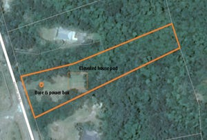 Lot 2 Mountain View Drive, Shannonvale, Qld 4873