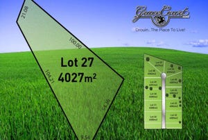 Lot 27 Grace Court, Drouin, Vic 3818
