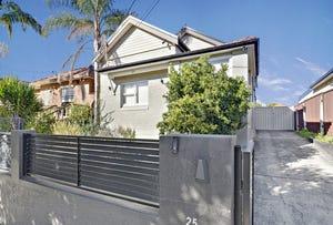 25 Cressy Street, Canterbury, NSW 2193