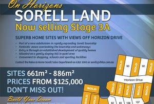 Lot 92 On Horizons, Sorell, Tas 7172