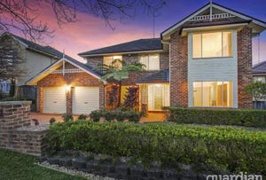 3 Ashburton Court, Kellyville, NSW 2155