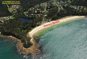 Lot 18 Whale Cove Circuit, Eden, NSW 2551