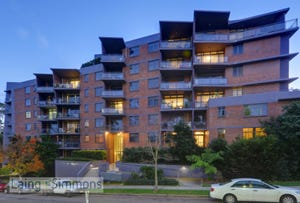39/24-28  College Crescent, Hornsby, NSW 2077