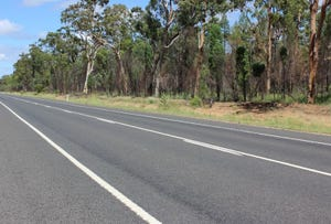 Gore Highway, Condamine Farms, Qld 4357