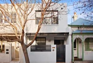 47 Cobden Street, South Melbourne, Vic 3205