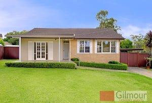 4 Katherine Place, Castle Hill, NSW 2154