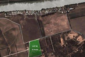 Lot 26 Placid Estate Road, Wellington East, SA 5259