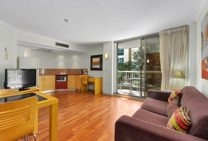 502/160 Roma Street, Brisbane City, Qld 4000