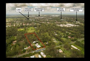 62 Lovat Street, Ellen Grove, Qld 4078