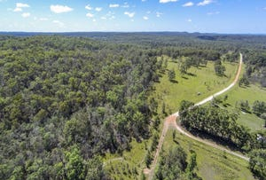 490 (Lot 205) Greberts Road, Stockyard Creek, NSW 2460