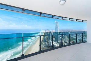 4902/4-14 The Esplanade, Surfers Paradise, Qld 4217