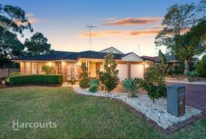 1 Cotton Grove, Stanhope Gardens, NSW 2768