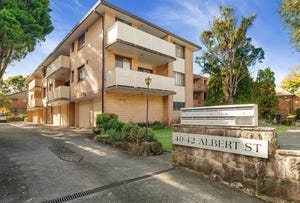 5/40 Albert Street, North Parramatta, NSW 2151