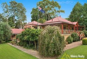 497 Mountain View Road, Maleny, Qld 4552