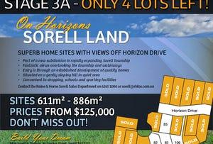 Lot 83 On Horizons, Sorell, Tas 7172