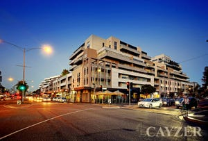 211G/86 Bay Street, Port Melbourne, Vic 3207